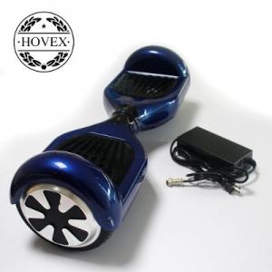 Hoverboard Hovex Classic Blau mit Ladegerät