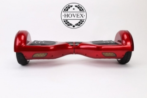 Hovex Classic Hoverboard rot