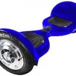Iconbit Smart Scooter 10 Hoverboard in Blau mit 10 Zoll Reifen